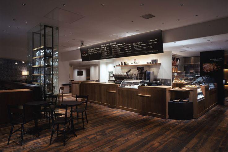Pizza Salvatore Cuomo & BAR + Paul Bassett 新宿野村ビル店|spinoff