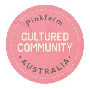 Pink Farm Buckwheat muesli