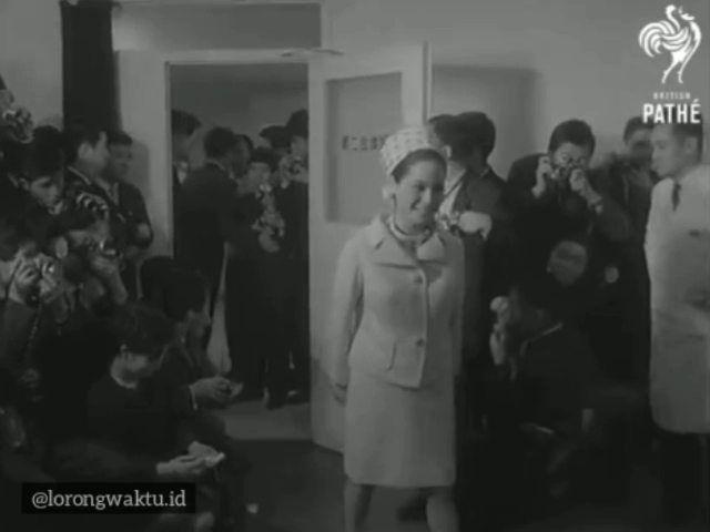 Video Kelahiran Anak Presiden Sukarno Dari Istri Bernama Ratna Sari Dewi Naoko Nemoto Kelahiran Anak Anak Kelahiran
