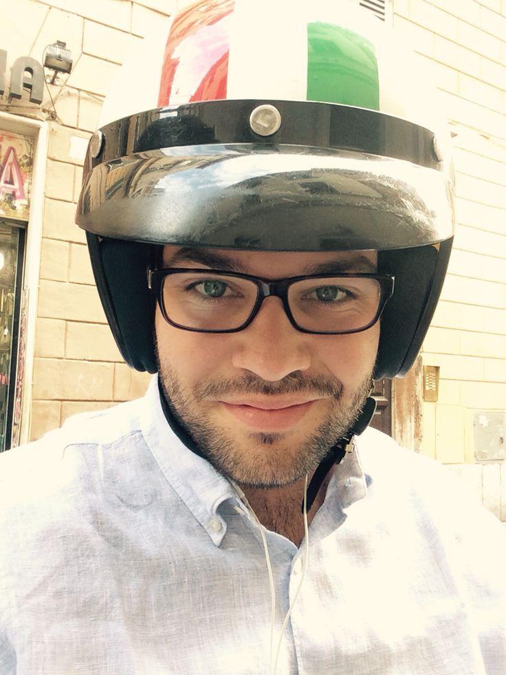 Si va! #Italy