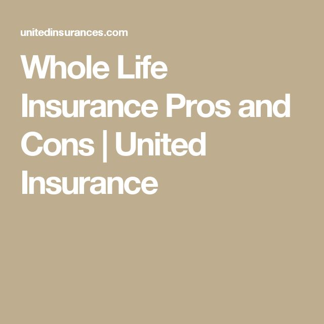 Whole Life Insurance Pros and Cons  You might have heard a little bit about whole life insurance pros and cons. However, pros and cons are just opinions made by collecting customer's testimonials. Whole life insurance contracts with premiums including components of insurance and investment.  #insurance #insurancecompany #Life #LifeInsurance #WholeLifeInsuranceProsandCons