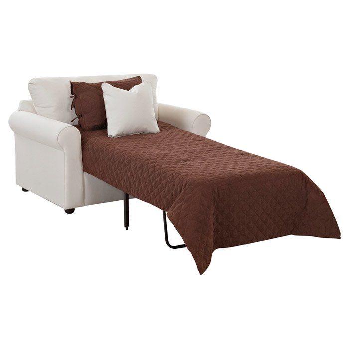 Klaussner Furniture Mariana Sleeper Arm Chair