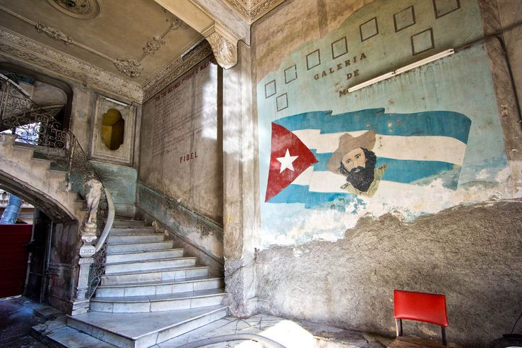 While inCuba, spending time in the capitol city of Havana is a must. Havana isendlessly