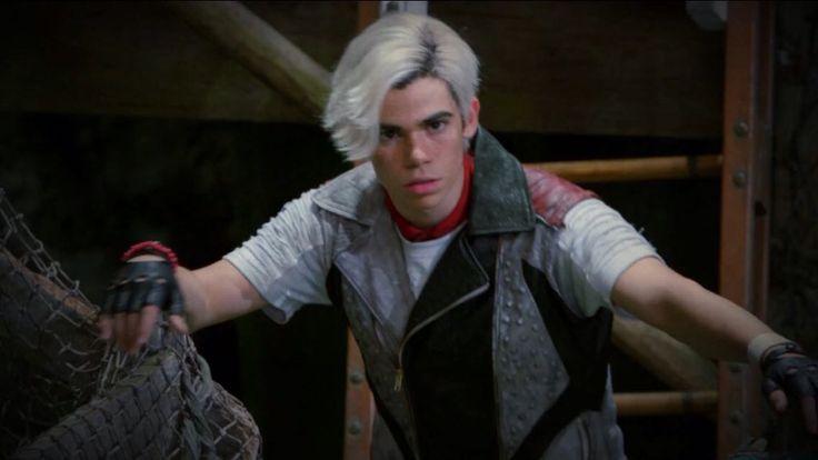 Cameron Boyce as Carlos Di Vil