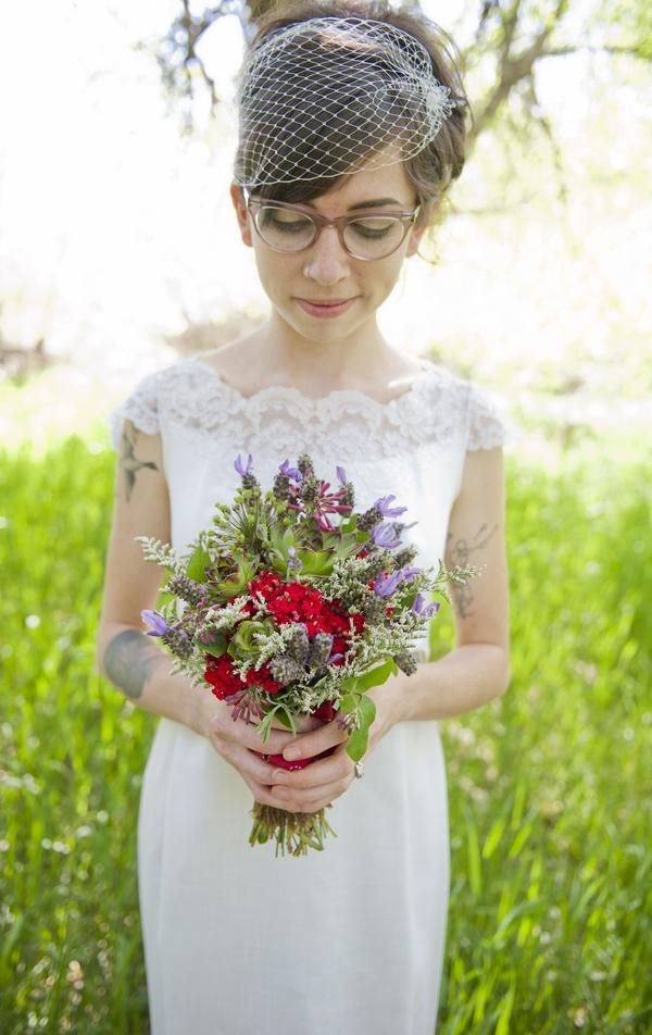 твоей весной невесты в очках фотографии заранее
