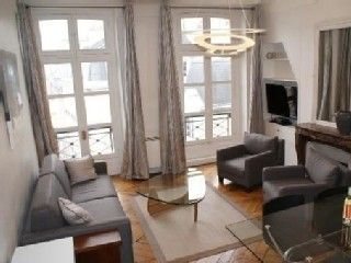 Lovely 66m² in the Heart of Paris : Montorgueil, Louvre, Les Halles. 6 SLEEPINGSVacation Rental in 2nd Arrondissement Bourse from @HomeAway! #vacation #rental #travel #homeaway