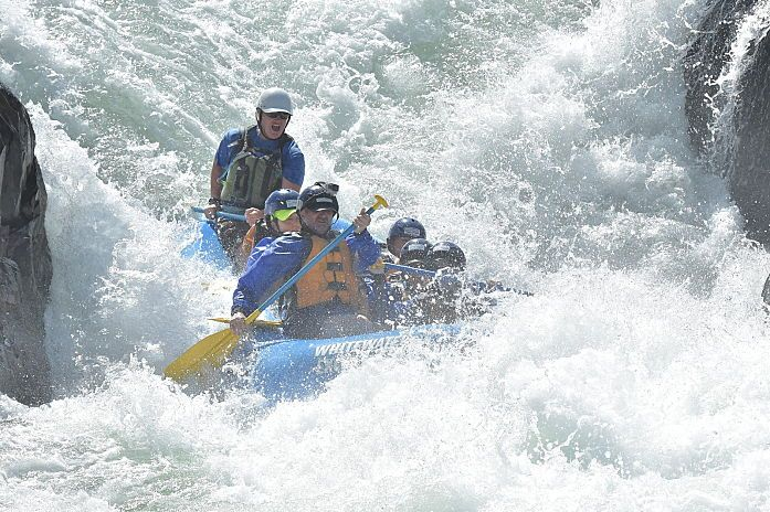 My Rafting Photos