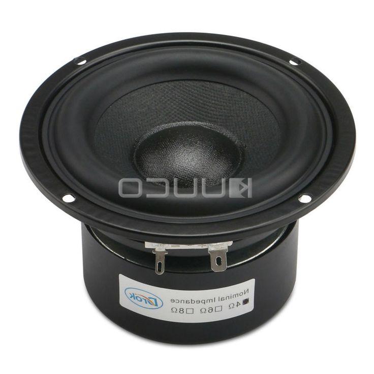 34.50$  Watch now - https://alitems.com/g/1e8d114494b01f4c715516525dc3e8/?i=5&ulp=https%3A%2F%2Fwww.aliexpress.com%2Fitem%2F4-inch-4-ohms-Audio-Speaker-Hi-Fi-Subwoofer-Speaker-Audio-Bass-Loudspeaker-40W-Antimagnetic-Speaker%2F32738086338.html - 4-inch 4 ohms Audio Speaker Hi-Fi Subwoofer Speaker Audio Bass Loudspeaker 40W Antimagnetic Speaker for DIY speakers 34.50$