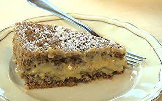 Chef ensina receita de torta de nozes para ceia de Natal