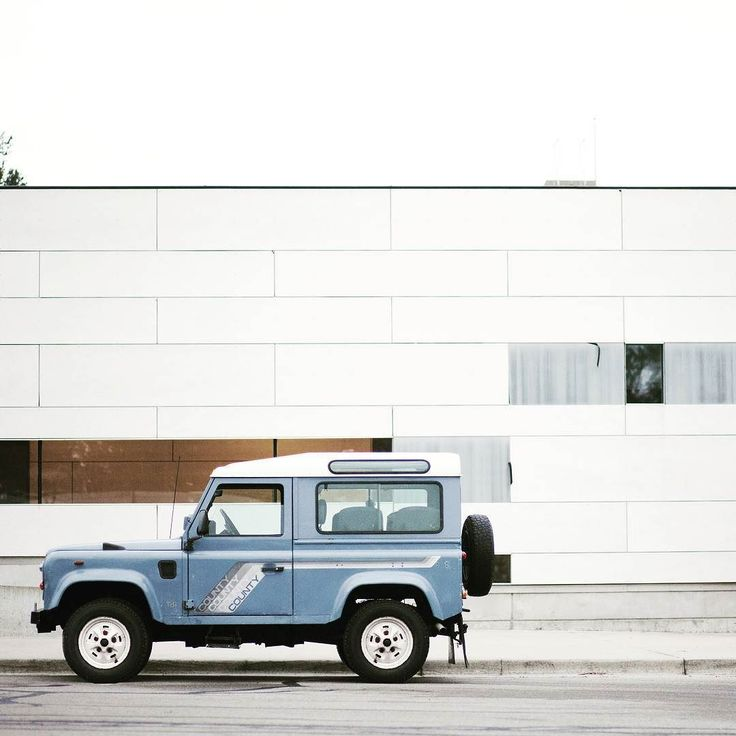 17 Best Images About Land Rover DEFENDER 90 On Pinterest