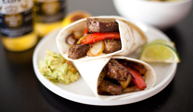 Steak Fajitas Recipes Food Network