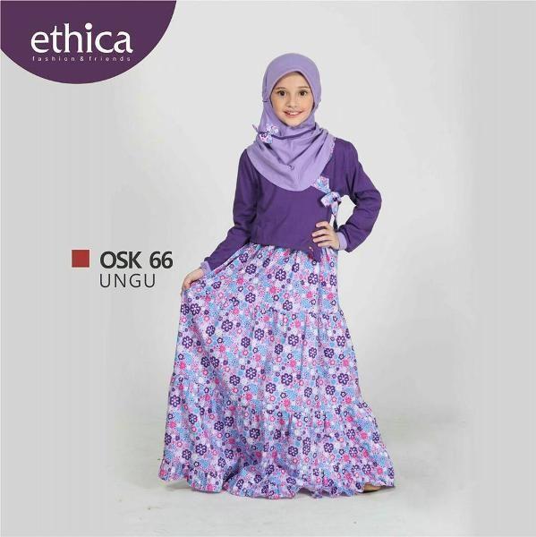 Jual beli Baju Gamis Anak OSK 66 Ungu - Ramadhan Sale di Lapak Aprilia Wati - agenbajumuslim. Menjual Baju Muslim Anak - Baju Gamis Anak OSK 66 Ungu READY : 3.4.8 KODE: OSK 66 UNGU  Gamis + Cardigan Bahan : Katun + Kaos  Product Details Size 0 Rp.214.800 Size 1 Rp 235.800 Size 2 Rp 243.800 Size 3 Rp 251.800 Size 4 Rp 259.800 Size 5 Rp 267.800 Size 6 Rp 275.800 Size 7 Rp 283.800 Size 8 Rp 291.800 Size 9 Rp 299.800 Size 10 Rp 307.800 Size 11 Rp.313.800 Size 12 Rp.319.800  Stok Barang Berubah…