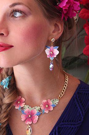 Luli Art Bijoux - Gioielli fatti a mano, ispirazioni, colori e sogni! Handmade jewellery, inspirations, colors and dreams!