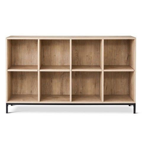 Darley Horizontal Bookcase - Threshold