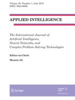 With a focus on research in artificial intelligence and neural networks, this journal addresses issues involving solutions of real-life manufacturing, defense, management, government and industrial problems which are too complex to ...