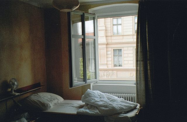 That window.