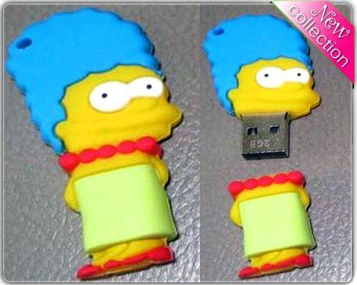 FLASHDISK-2G #the_Simpson_family (1-bh) #flashdisk #barang_fancy #barang_unik #barang_lucu #pernik_grosir #pernik_asemka http://www.tokoaksesorisku.com/product/0/3313/FLASHDISK-2G-Bart-Simpson-1-bh