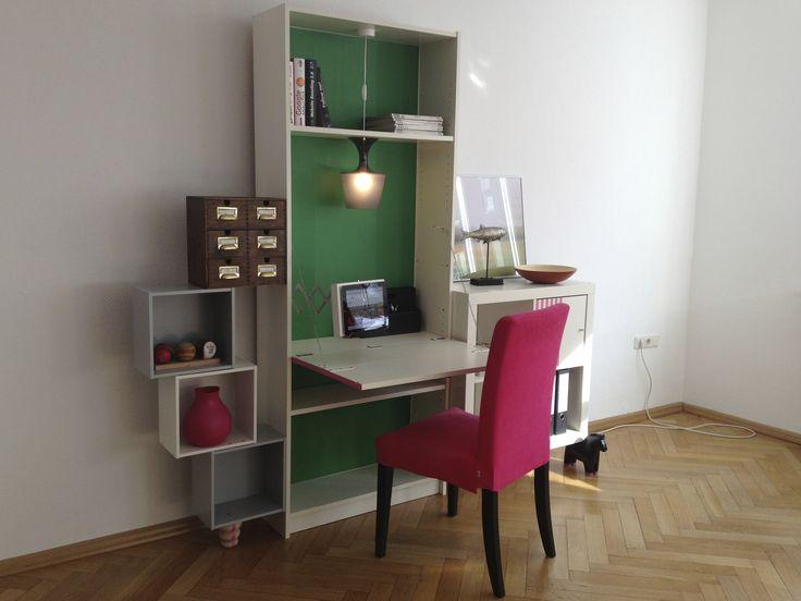 ber ideen zu billy regal ikea auf pinterest billy regal ikea hacks und handlauf. Black Bedroom Furniture Sets. Home Design Ideas