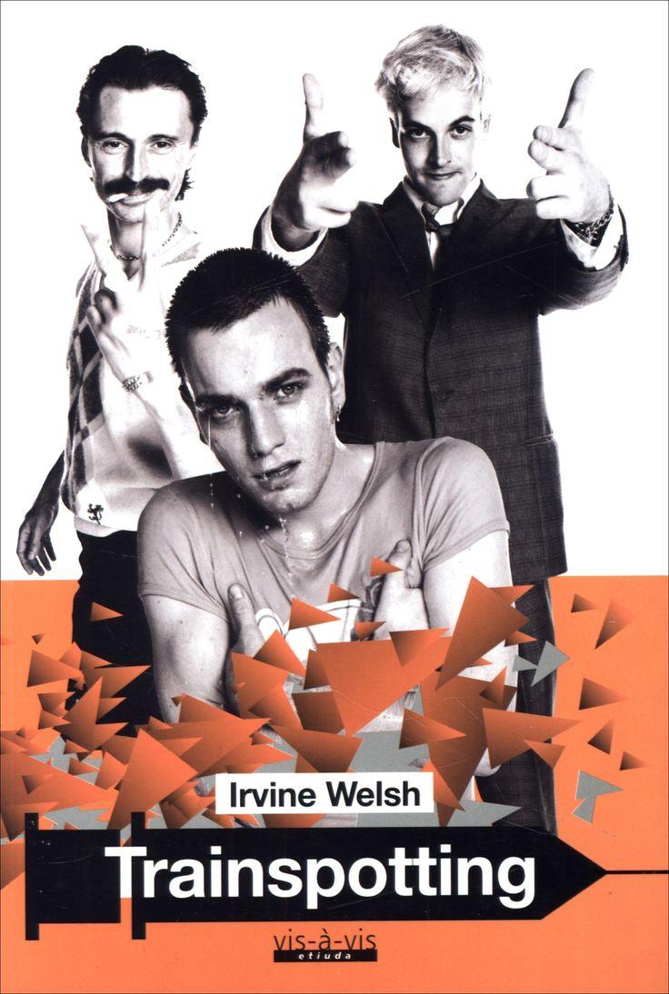 Trainspotting to dziś powieść już niemal kultowa. Ten literacki debiut Irvinea Welsha sprzedał się na Wyspach Brytyjskich w blisko milionowym nakładzie, doczekał się przekładów na kilkanaście języków i wreszcie został sfilmowany przez Dannyego Boylea. <br /> <br /> Irvine Welsh (u. 1958) to w tej chwili jeden z najpopularniejszych angielskich, a właściwie co sam zaznacza szkockich, choć obecnie autor mieszka w Irlandii. Ale tę szkockość widać w jego powieściach, ich akcj...