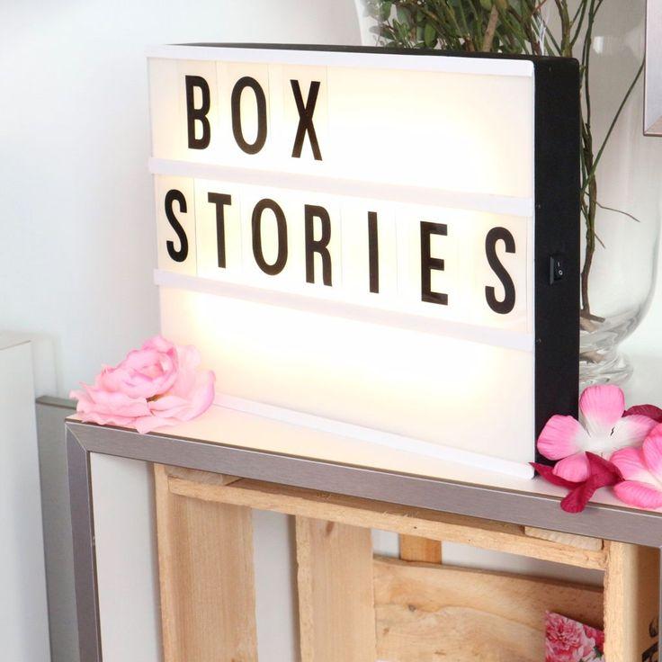 Meinen Eventbericht zum Launch der Boxstories findest du mit vielen Bildern und Eindrücken auf dem Blog!