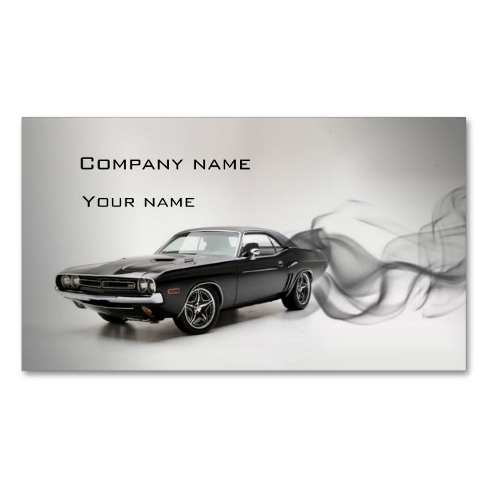 19 best auto mechanic business cards images on pinterest auto stylish automotive business card this is a fully customizable business card and available on several reheart Images