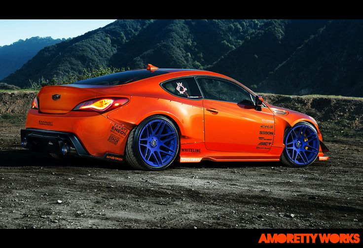 Well... here's an idea. - Page 2 - New Tiburon Forum : Hyundai Tiburon Forums