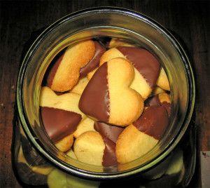 Biscotti al burro. Scopri come fare su www.tuttotutorial.net/biscotti-al-burro/