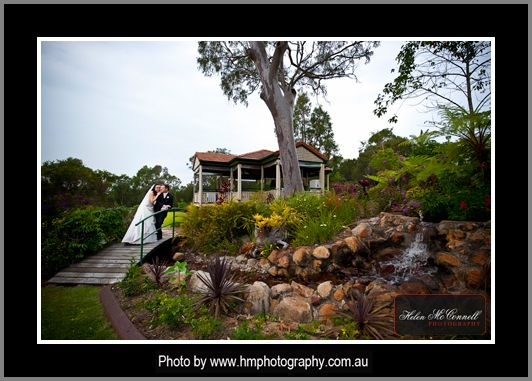 Cherbon waters - my dream wedding venue
