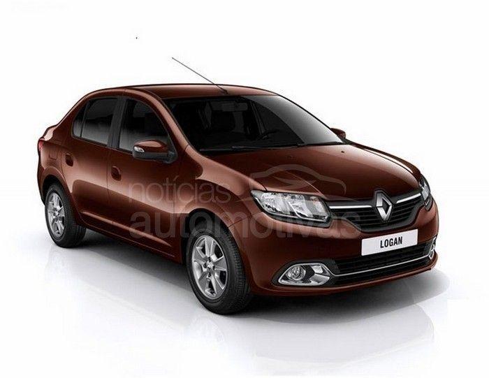 Em primeira mão: Fotos oficiais do Novo Renault Logan