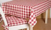farmhouse tablecloth - Google Search