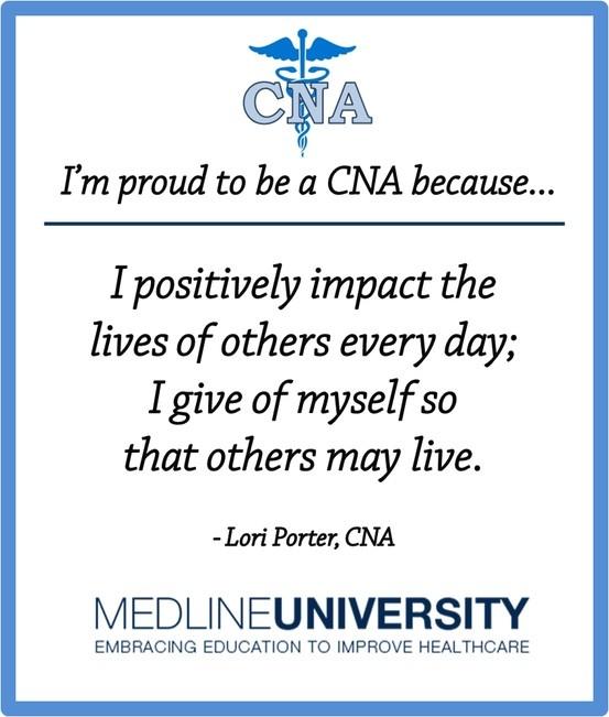 17 Terbaik Certified Nursing Aide di Pinterest - cna job description