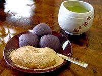 粟餅所・澤屋 (あわもちどころ・さわや)