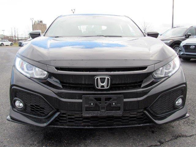 2018 Honda Civic Hatchback Sport Honda Civic Hatchback Civic Hatchback Honda Civic Vtec