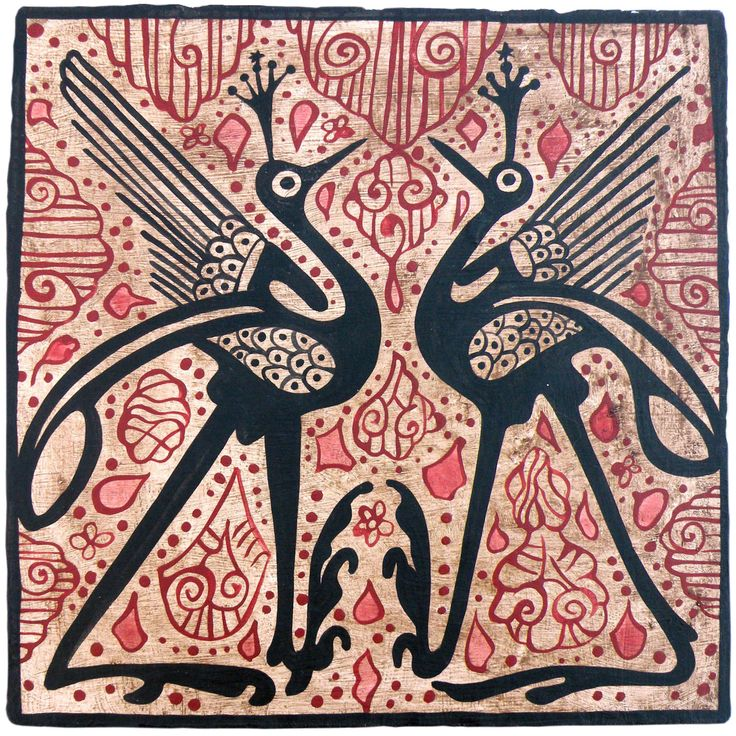 Contessa Ceramica | Peacocks Socarrat tile | Online Store Powered by Storenvy