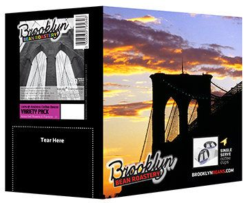 Want Variety In Your Life Try Brooklyn Bean Variety Pack @BrooklynBeans1 | Michigan Saving and More -
