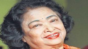 Shakuntala Devi – India's First Human Calculator