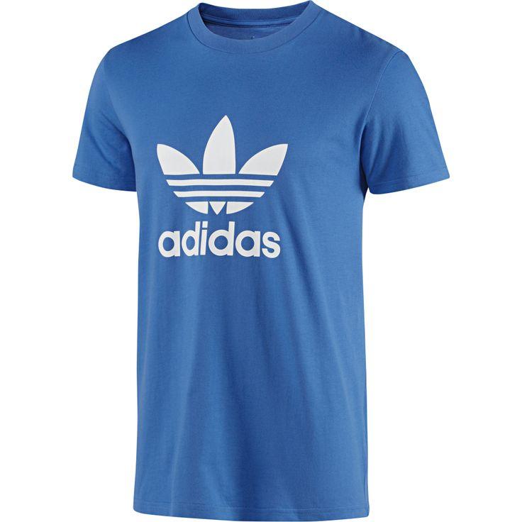 Hommes T-shirt Trefoil adidas | adidas France