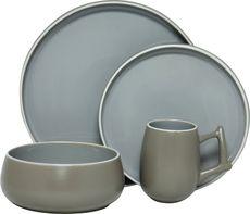 Xena Dinnerware Set