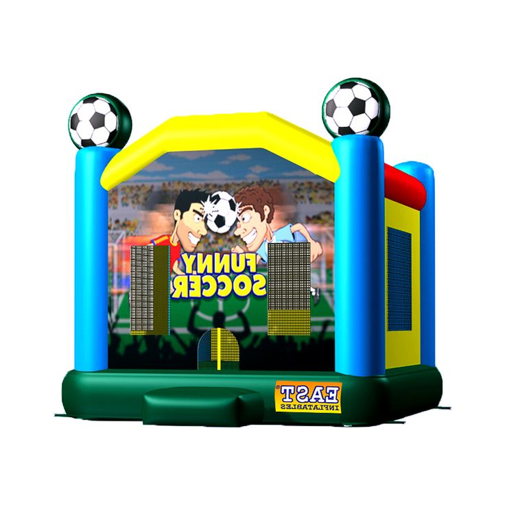How To Buy Low-price And Best Funny Soccer Sports Bouncy House? Our Provide Commercial Bounce House, Discount Water Slide, Cheap Bouncy Games In Sale Inflatables Online