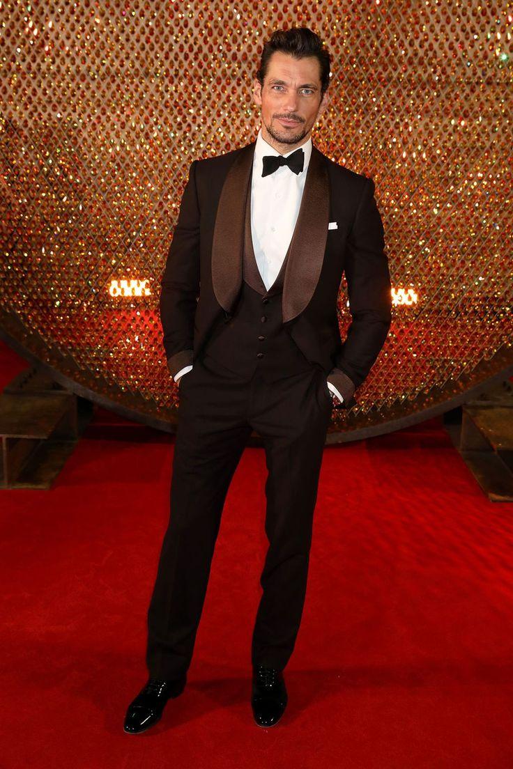 Style At The Fashion Awards 2017   British Vogue