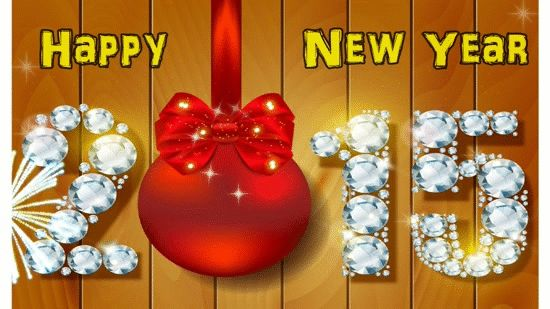 Awesome gif happy new year 2015