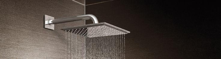 Een nieuwe douche? Van Wanrooij heeft een zeer breed assortiment en biedt douches voor elk budget.