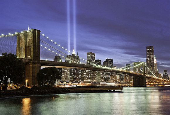 9/11 Never Forget Poem | 11: A Tribute – Eleven Years On