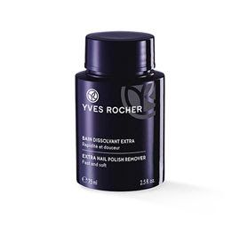 Yves Rocher Thessaloniki: Γρήγορος τρόπος για να αφαιρέσετε βερνίκι νυχιών χ...