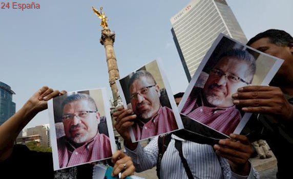 Los medios mexicanos se plantan ante los asesinatos de periodistas
