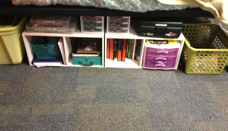 21 Best Images About Organize It College Dorm On