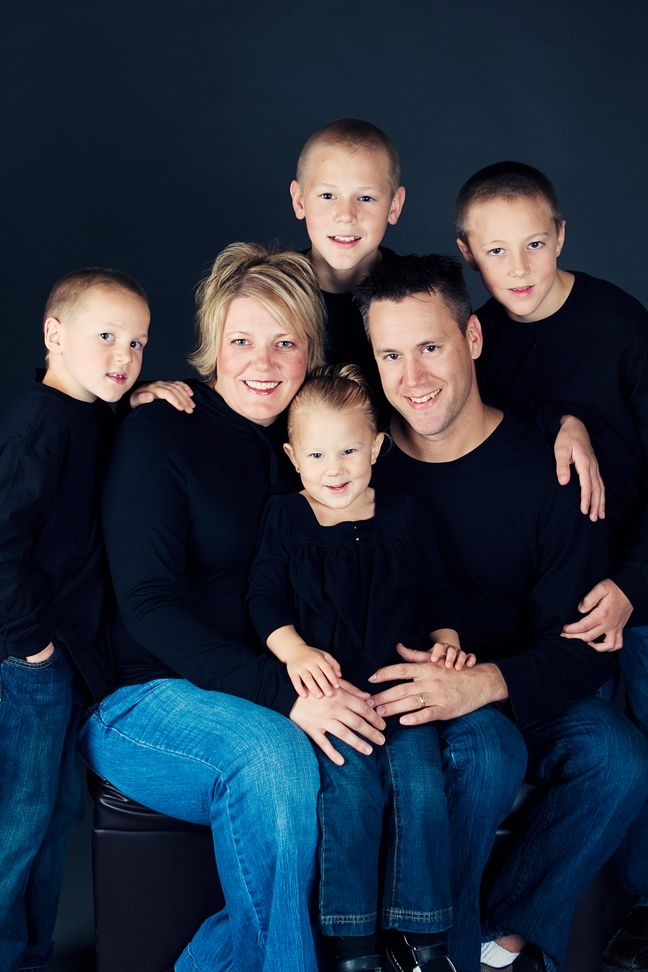 12 Best Family Portrait Poses Images On