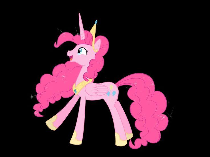 Mlp взрослая принцесса пинки пай: веселье