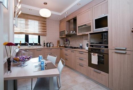 idei bucatarii apartament - Căutare Google
