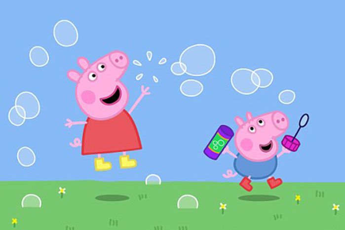 Islamic leaders promote Muslim alternative to corrupting Peppa Pig ...